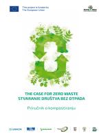 Priručnik o kompostiranju