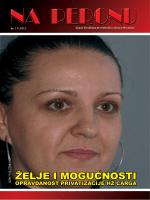 Na peronu br 11.pdf - Sindikat prometnika vlakova Hrvatske