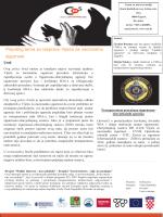Prijedlog tema za raspravu Vijeća za nacionalnu sigurnost