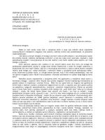 CENTAR ZA SOCIJALNU SKRB Ž UPANJA KLASA:003-06/11