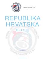 REPUBLIKA HRVATSKA d.o.o.