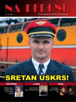 Na peronu br 16 za WEB.pdf - Sindikat prometnika vlakova Hrvatske