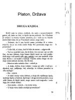 Platon, Država - Prva gimnazija Varaždin