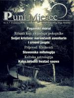 Puni Mjesec br. 5 - Paganski krug Hrvatske