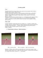 TRENING NA PLAŽI - Sportski Trening