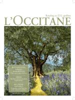 Immortelle - L`OCCITANE en Provence