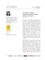 Ispiši članak PDF