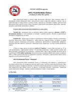 Kompletan program OPŠ-e u *PDF obliku za ispis