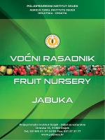 Jabuka - Poljoprivredni institut Osijek