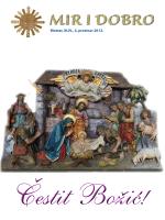 mir i dobro 3- 2012.pdf - Hercegovačka franjevačka provincija