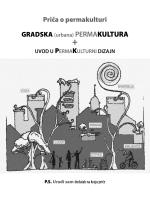 Gradska (urbana) - Pika i prijatelji