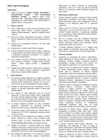 Opći uvjeti izlaganja (PDF) - Franchising Exhibition Croatia