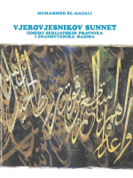 Vjerovjesnikov sunnet - Ha
