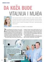 Časopis - Poliklinika Dr. Maletić