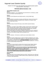1. ŽNL - Nogometni savez Zadarske županije