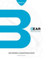 Preuzmite brošuru o Bear području u PDF-u - bear