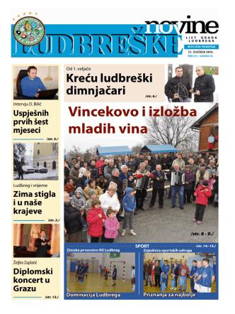 Broj 81, siječanj 2014