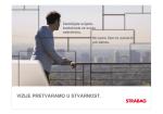 STRABAG PFS: Prezentacija tvrtke