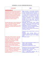 Usporedbe izbornih programa HDZ
