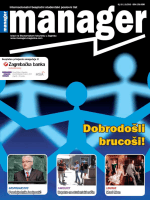 IW Zagreb - Manager Magazine