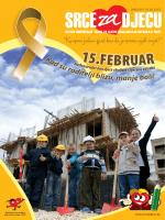 Više informacija - srce za djecu koja boluju od raka u FBiH