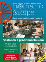 `Romano čaćipe` novi broj (PDF dokument)