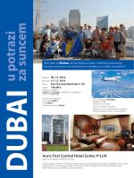 Dubai Aurist First