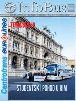 informativni bilten centrotrans eurolines