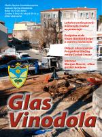 Glas Vinodola br. 18
