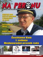 NA PERONU 29.pdf - Sindikat prometnika vlakova Hrvatske