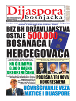 U - Bosnian Media Group