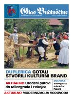 Glas Budinščine br. 7 - Općina Budinščina Online