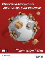Slanje i primanje paketa u Hrvatskoj