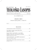 RTČ 2-2011 (38) - PDF izdanje cijelog broja