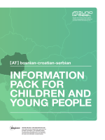 INforMATIoN PAck for cHIlDrEN AND YoUNG PEoPlE