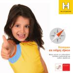 Kompas za odgoj djece