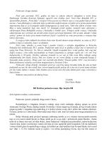Vjesnik 2012 - Kotorska biskupija