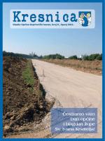 Kresnica 9.indd - Općina Koprivnički Ivanec