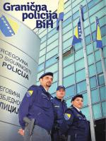 U - Granična policija BiH