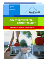 START U PRIVREDNU SAMOSTALNOST