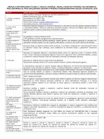 Obrazac s informacijama za potrošača EUR