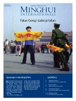 Preuzmite PDF - Falun Dafa Minghui.org