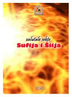 Zalutale sekte sufija i siija