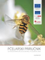 Priručnik za pčelarstvo
