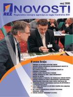 May 2008 - REZ Agencija