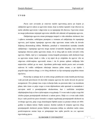 Danijela Bijeljanić Diplomski rad SLOBOMIR P UNIVERZITET
