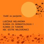 Vodic za pacijente oboljene od melanoma