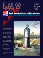 Riječ br. 41 ožujak 2011 PDF