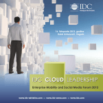 idc cloud leadership idc cloud leadership