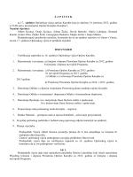 Zapisnik sa 17. sjednice Općinskog vijeća održane